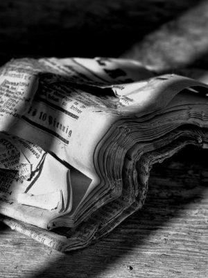 newspaper-664513_960_720